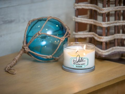 Isle Seasonal Fragrance