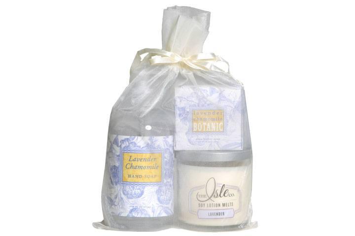 Lovely Lavender Gift Bag