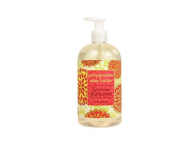 Pomegranate Hand Soap
