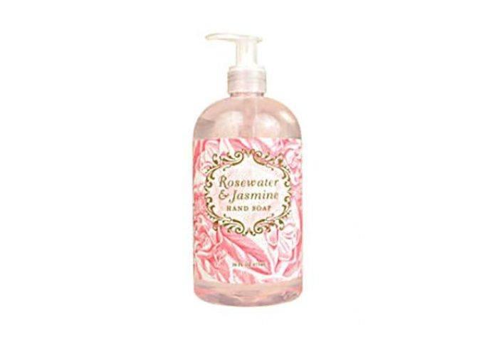 Rosewater Jasmine Hand Soap