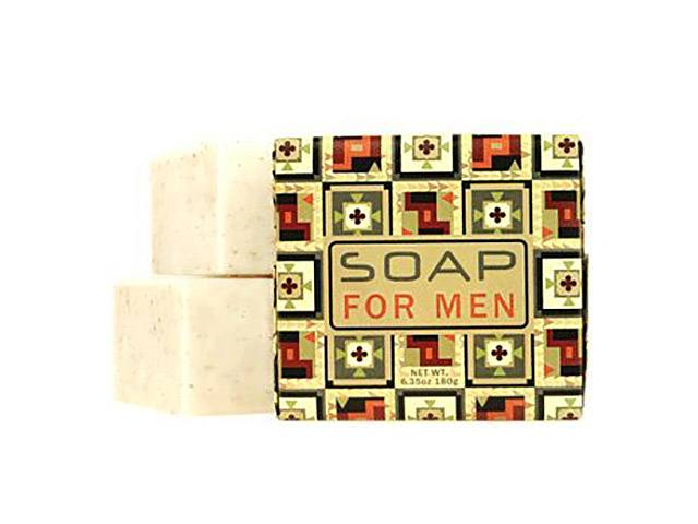 Shea Butter Soap For Men