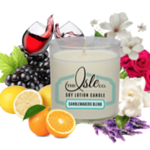 Have you heard about our Candlemaker's Blend?