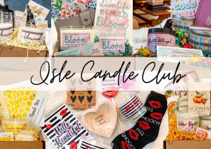 Isle Co Website