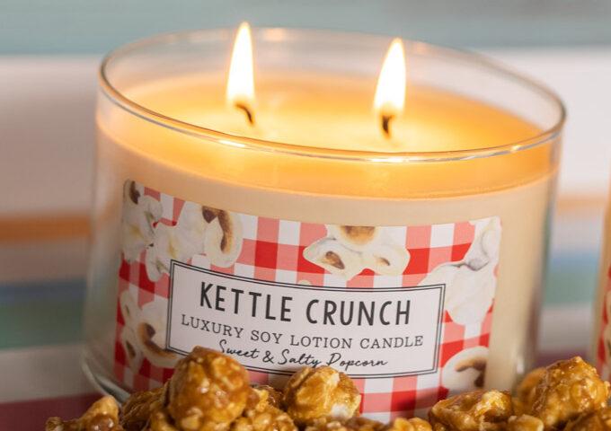 isle Kettle Crunch (July 2021)