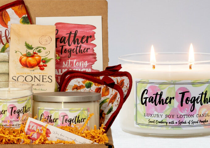 isle Subscription Box – Monthly Candle Club
