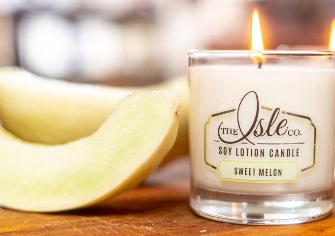 isle Sweet Melon