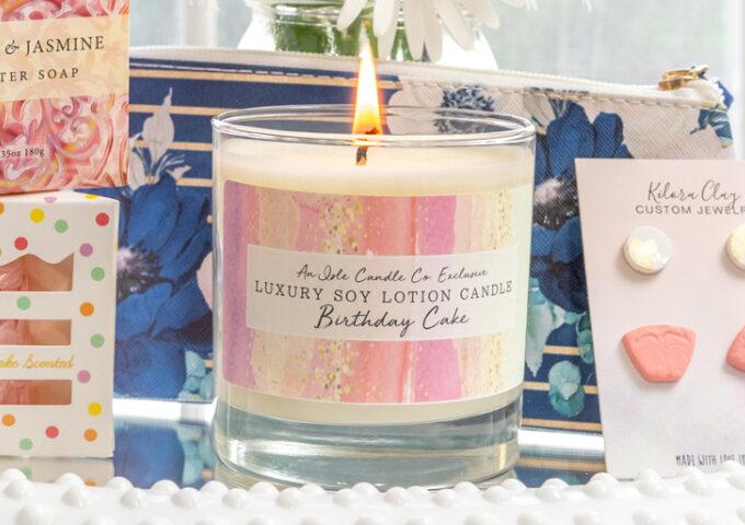 isle Limited Edition / Birthday Box