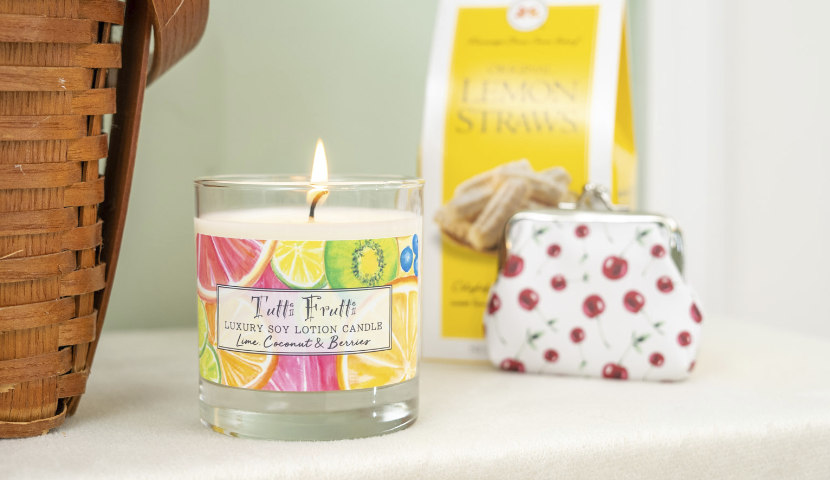 Isle Candle Club Collection