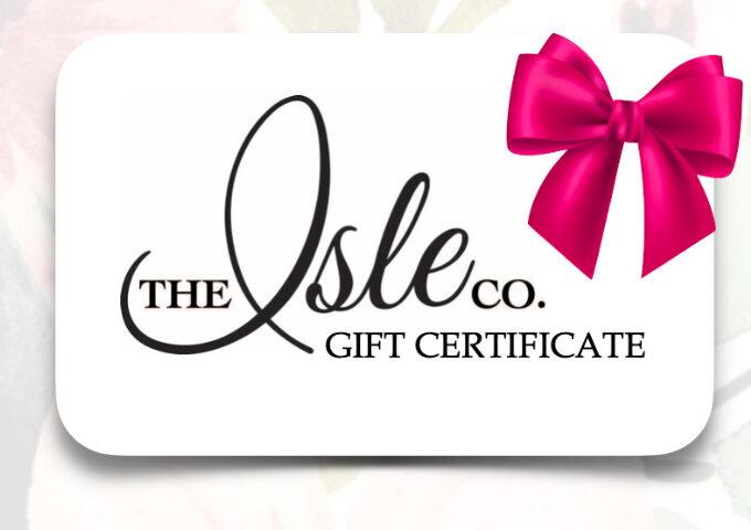 isle-e-gift-card